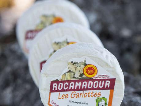 Les Fermiers de Rocamadour