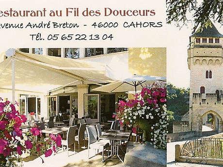 Restaurant Au Fil des Douceurs