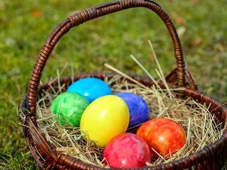900 ans de la Cathédrale : Fête de Pâques