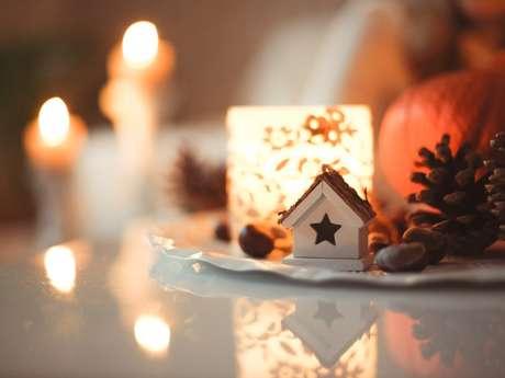 Marché de Noël à Reyrevignes