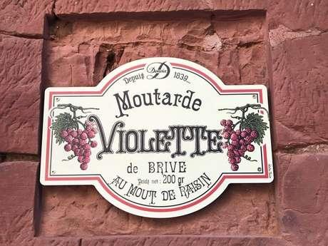 La Moutarderie