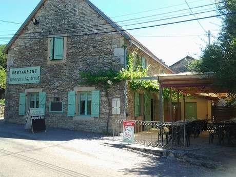 Auberge de Laparrot