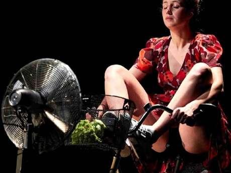 Théâtre : Les Chantiers de l'Acteure