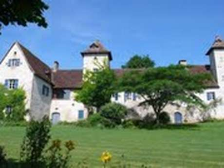 Manoir de Foussac