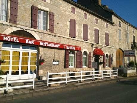 Restaurant L'Europe