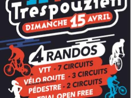 Rando VTT, Pédestre et Trail à Trepoux.