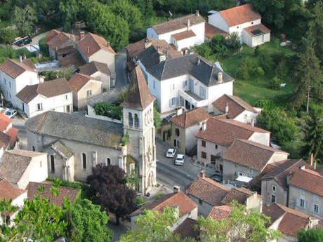 Marché à Saint-Géry