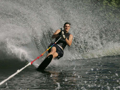 Cahors-Pradines Ski Nautique