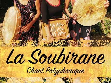 "Chants Polyphoniques ""La Soubirane"""