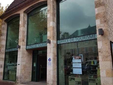 Office de Tourisme Vallée de la Dordogne - Bureau d'accueil de Souillac