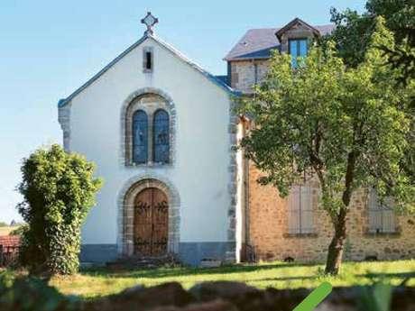 Visite Guidée de Sainte-Colombe