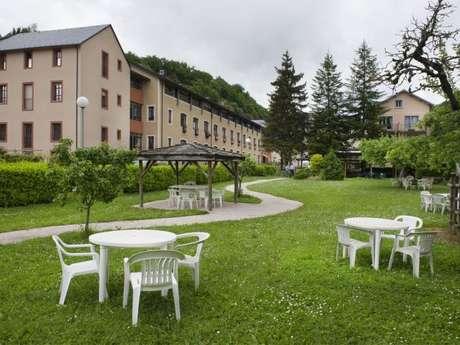 EHPAD Saint-Martin - Site La Canourgue