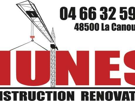 NUNES CONSTRUCTION ET RENOVATION