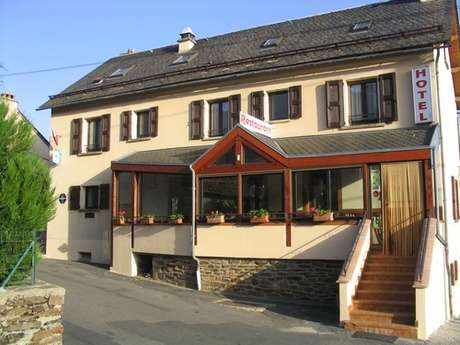 RESTAURANT VERGNET