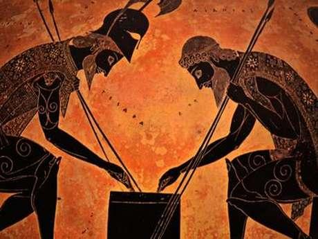 LECTURE DE LA MYTHOLOGIE