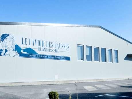 BLANCHISSERIE LE LAVOIR DES CAUSSES