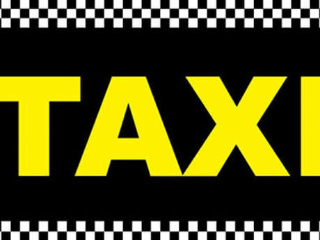 TAXI RAOUL DALLE
