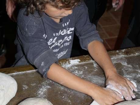 Annulation liée au Covid - Vive les vacances : Ta pâte à pain