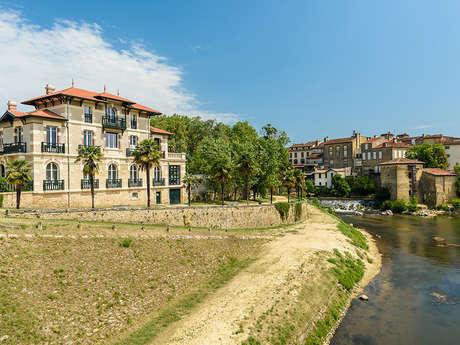 Hôtel La Villa Mirasol