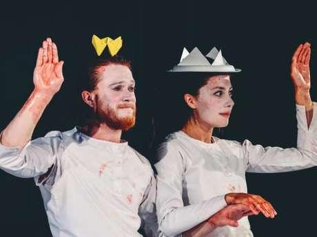 Saison Culturelle - Spectacle Macbeth Muet