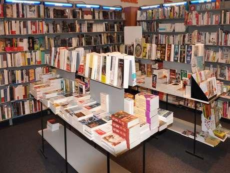 Librairie Madison