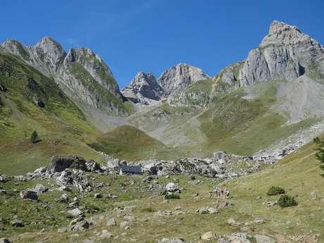 Montagne et vie