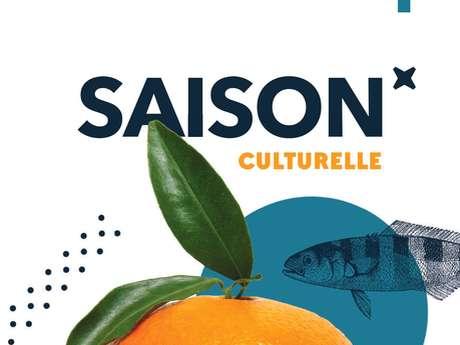 Saison Culturelle - Stage de Chant / Percussion avec la compagnie Theater Meschugge - Ilka Schönberein