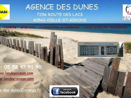 ERA Landes Océan - Dunes
