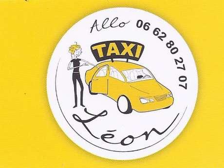 Allo Taxi Léon