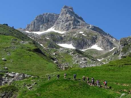Monsieur Vincent FONTAN - Accompagnateur moyenne montagne