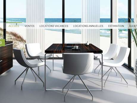 Agence b2s Immobilier