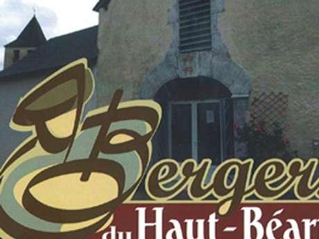 Les Bergers du Haut-Béarn