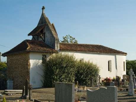 Eglise de Beyries