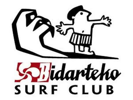 Fête du Bidarteko Surf Club