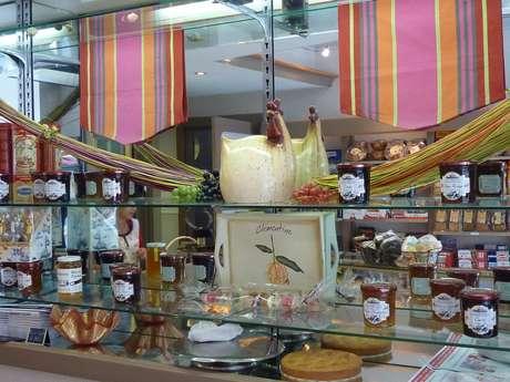 Boulangerie Patisserie Roques