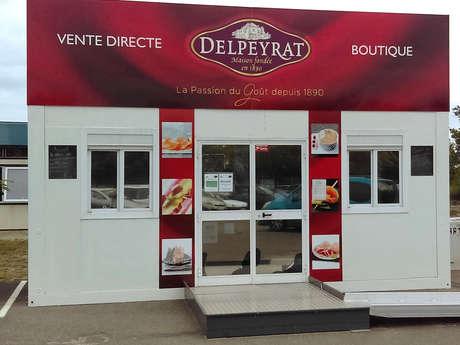 DELPEYRAT - Site DELMAS