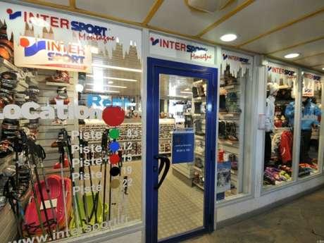 Intersport Ski Shop