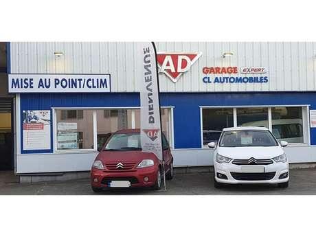 CL Automobiles