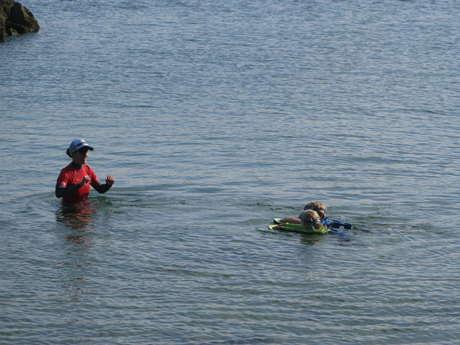 Cours de natation et aquagym