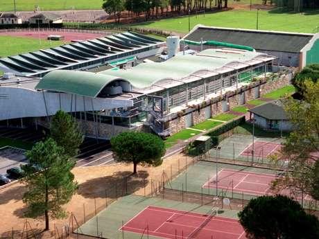 Complexe sportif La Cité Verte