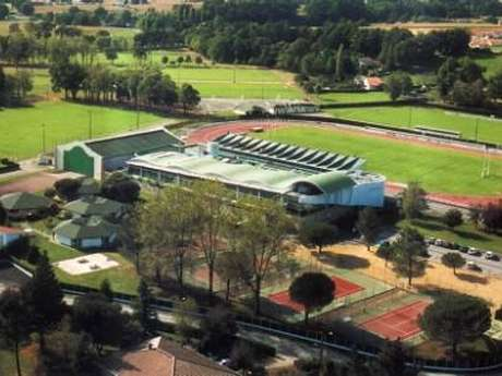Complexe d'entraînement sportif international