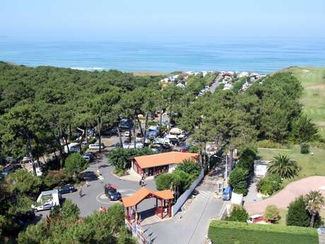 Camping Le Pavillon Royal