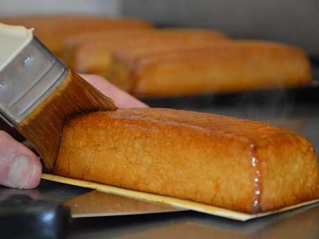 Pâtisserie la Bonbonnière