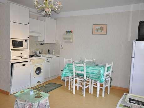 Appartement Marie-Antoinette n°9