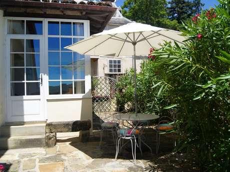 Domaine Lavie - Courtyard Cottage
