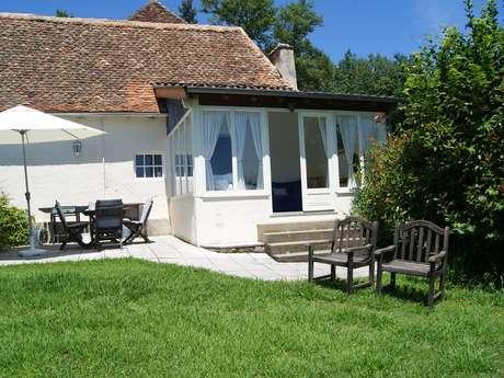 Domaine Lavie - Orchard Cottage
