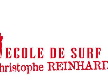 École de Surf Quiksilver (C.Reinhardt)