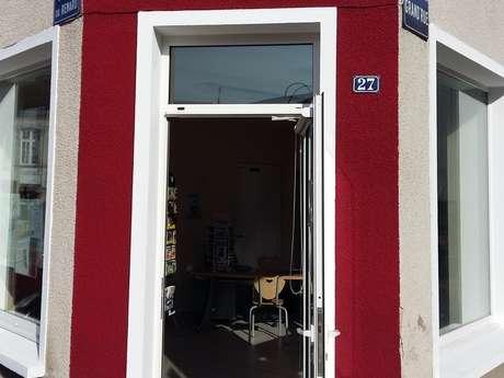 Office de Tourisme du Bocage Bressuirais - Mauléon