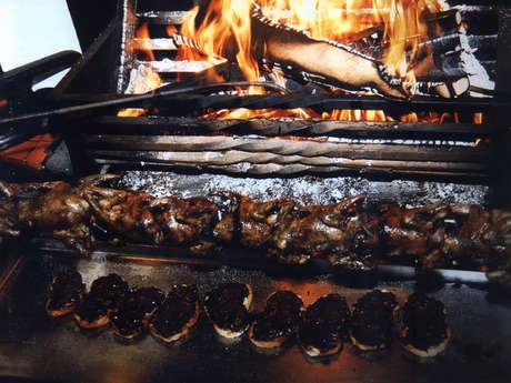 Restaurant L'Auberge du conte