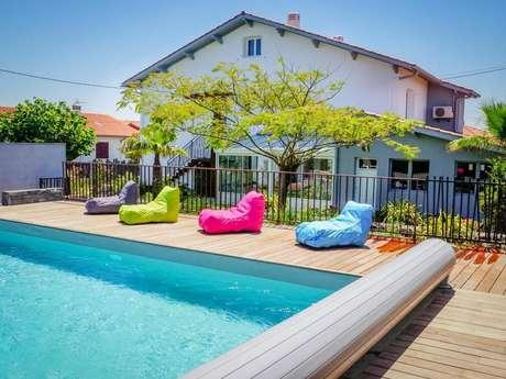 Villa Itsas Ondoa - Le Bayonnais